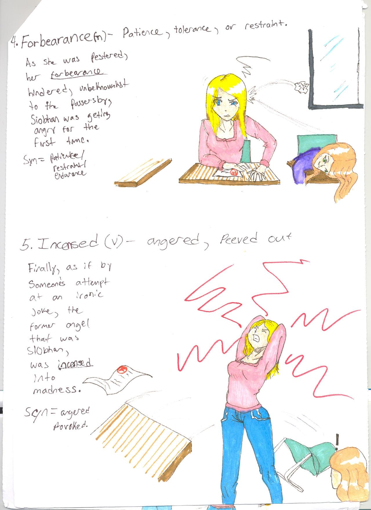 English homework helper