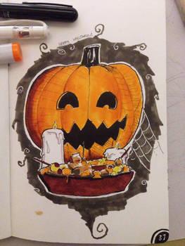 31_Happy Halloween!