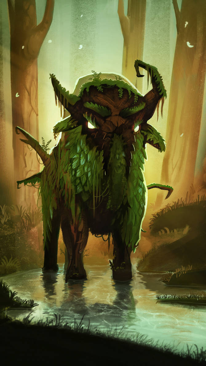 Mossy Bison