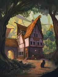 Clover's Inn