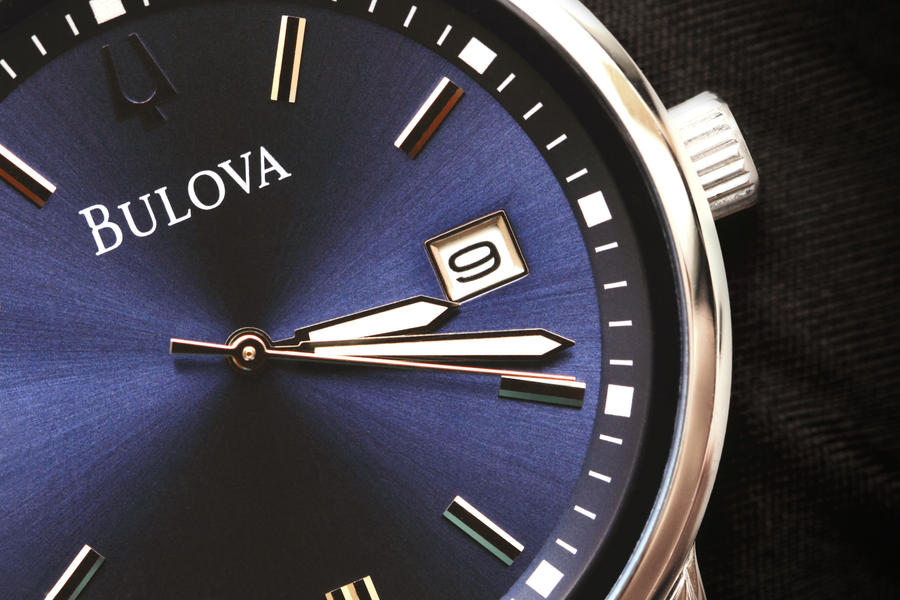 Bulova Highbridge by Japers