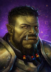 Commission Orc