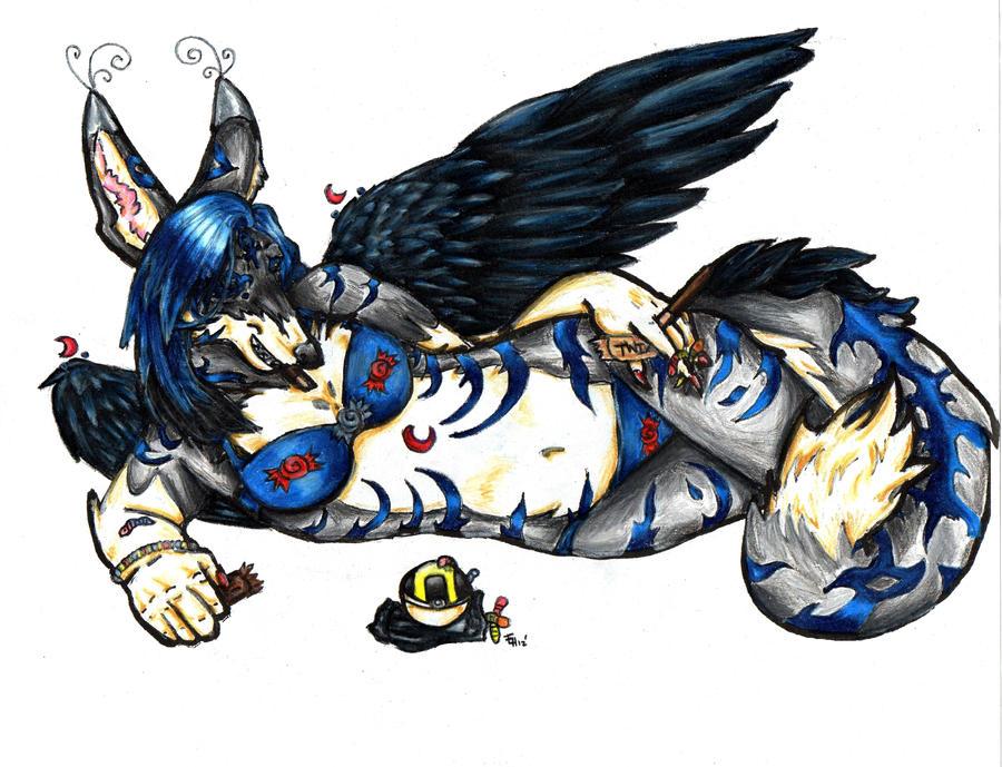 Aerona's Profile Picture