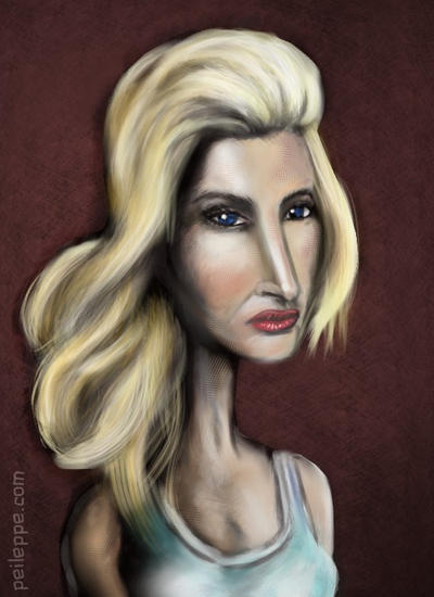 Svetlana by peileppe