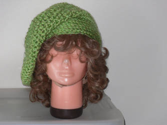 Cute and Sassy slouch hat