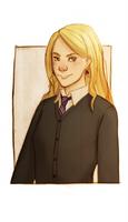 Harry Potter: Luna Lovegood
