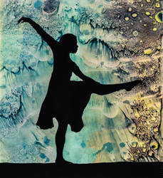 Dancer 1 by April0930