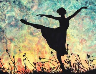 Dancer 4 by April0930