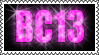 BC13 stamp by Dark-Scratcher