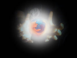 Almighty Firefox