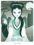 BGAW: Huli-Jing