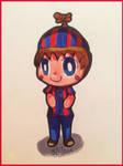 Chibi Balloon Boy