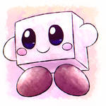 Square Kirby