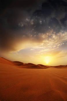 Desert Fantasy I