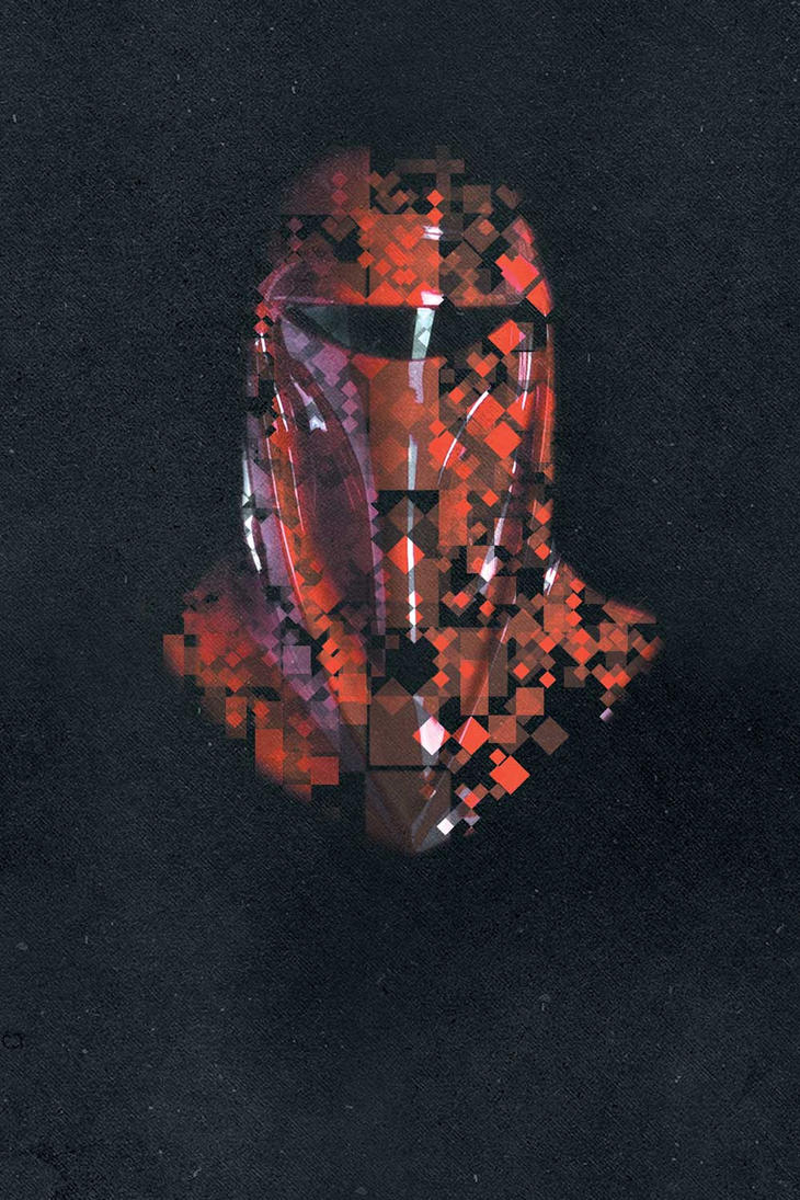 Pixel Guard by SixPixeldesign