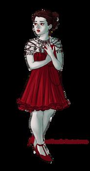 Commission: Abellia