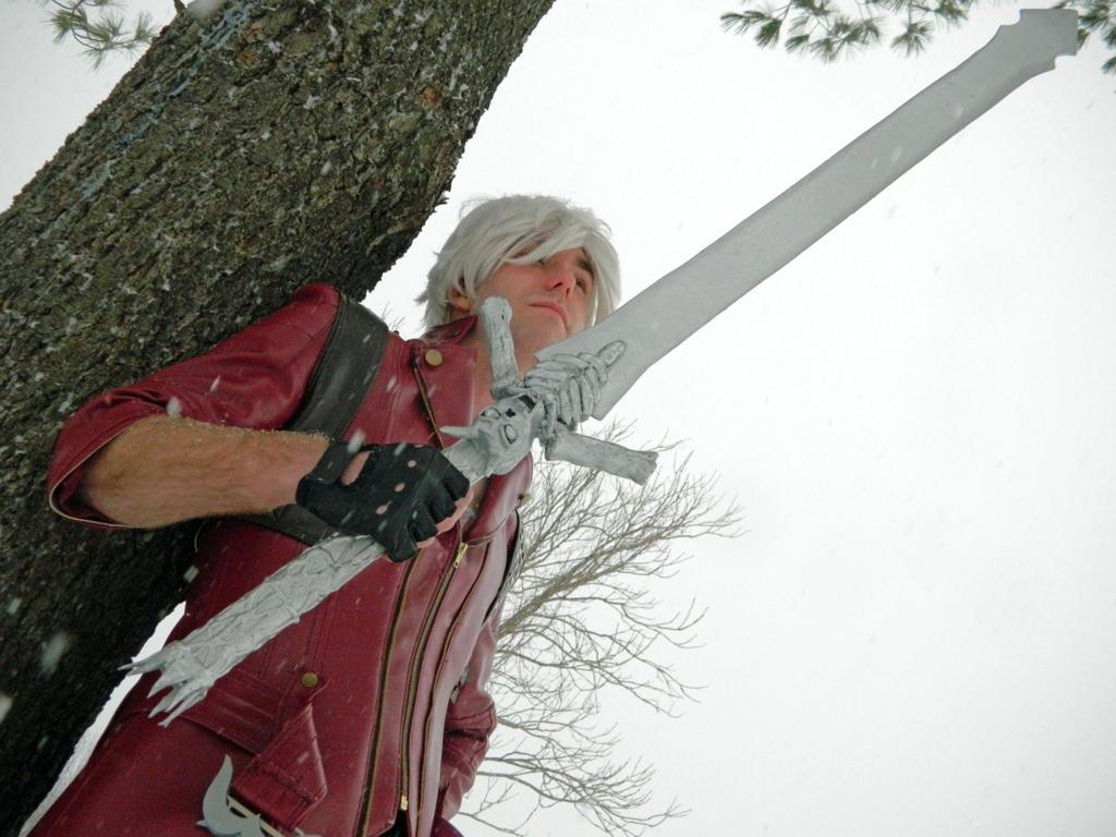 Dante by greenirishman88