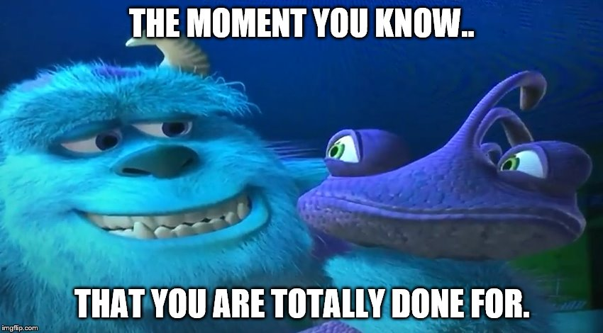 Monsters Inc Meme By Arcgaming91 On Deviantart
