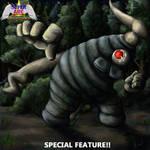 Super ARC Ultimate Showdown - Special F.- Dusclops