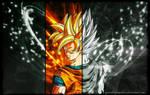 Goku Desktop