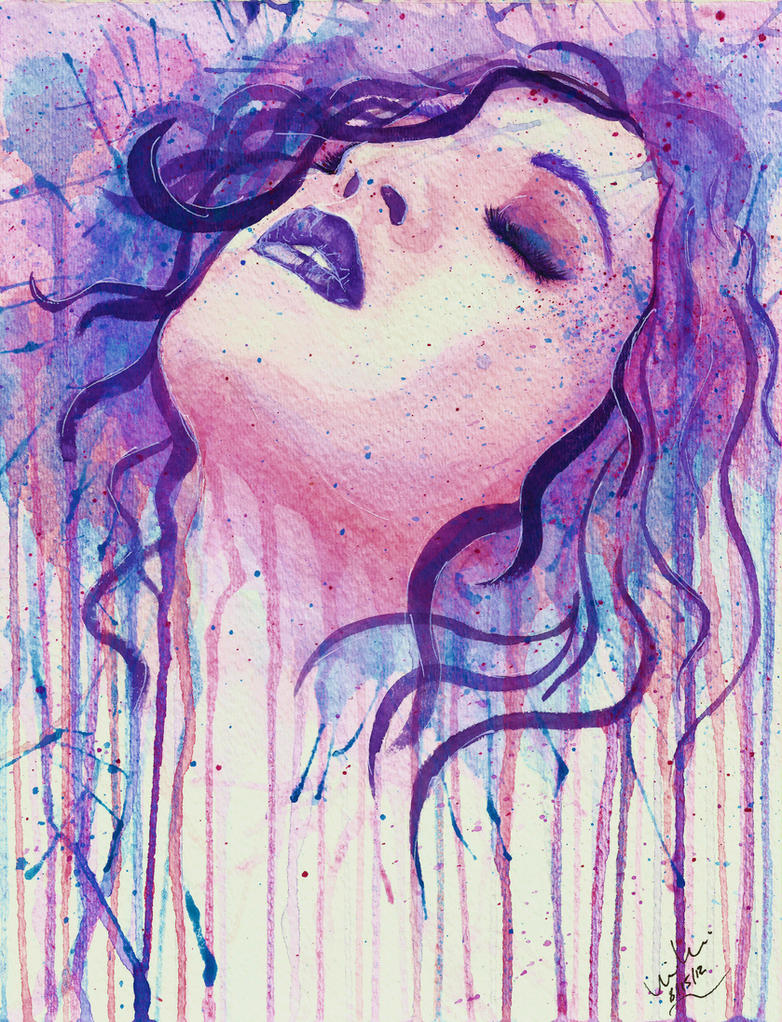La serena. by SprinkleSprankles