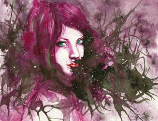 Sehvet. by SprinkleSprankles
