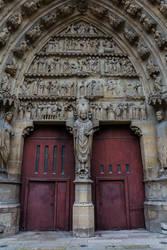 11 Fevrier - Porte du paradis ou de l'enfer ? by InterludePhoto