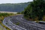 18 Fevrier : L'appel du rail