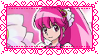 Cure Lovely Stamp (PreCure)