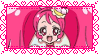 Cure Whip Stamp (PreCure)