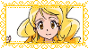 Cure Honey Stamp (PreCure)