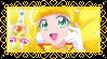 Cure Sparkle Stamp (PreCure)