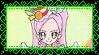 Cure Parfait Stamp (PreCure)