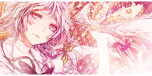 Sakuya - Banner by AureliaCelestis