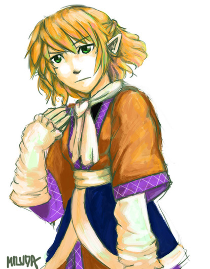 parsee by blameshiori