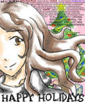 HAPPY HOLIDAYS EVERYONE 2004 by blameshiori