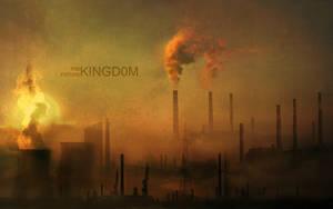 The future kingdom. by streamline69