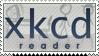 xkcd reader stamp by streamline69