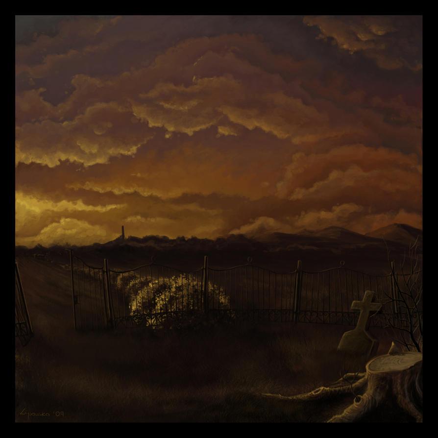 Twilight. by streamline69