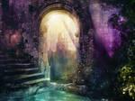 Enchanted ruins