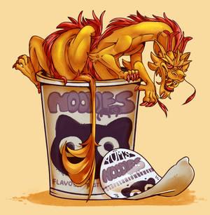 [AT] Noodle Dragon