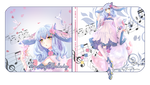 Adopt Auction: Spring Melody #1 [Close]