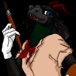 Werewolf-Pirate's Profile Picture