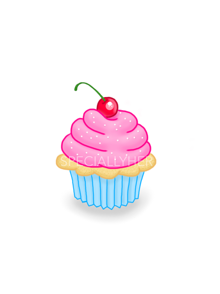 cupcake png clipart cupcake drawing pastry pastel - HD 768×1024