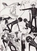 The Black Parade by grandpa3192