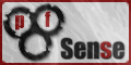 badge - pfSense by ionreflex