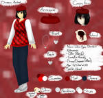Dream Artist Bio and Ref *OUTDATED*
