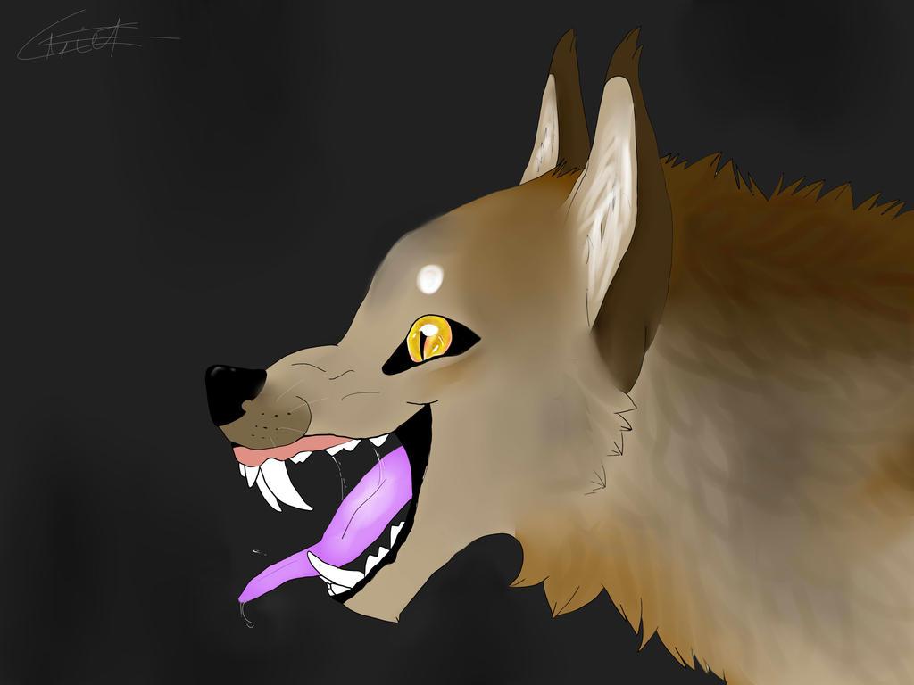 Little Psycho by BlastOfWinter