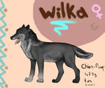 OC reference : Wilka
