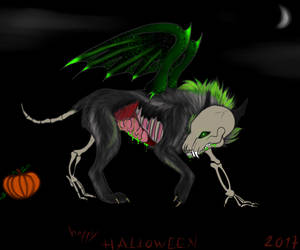 Happy Halloween ! by BlastOfWinter